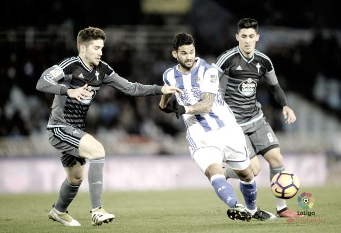 Previa Real Sociedad - Celta de Vigo: urge una victoria