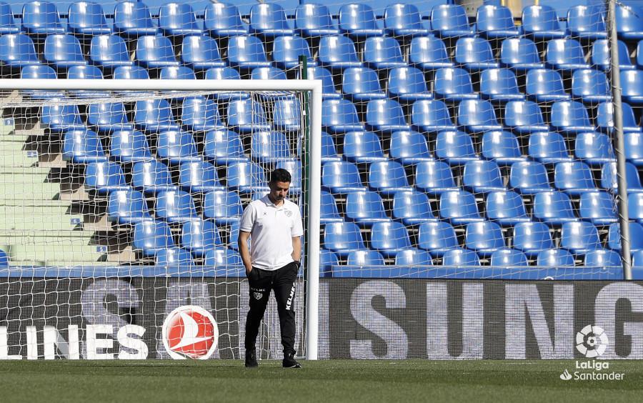 """Míchel: """"El Villarreal se siente con confianza por sus últimos resultados y me espero el mejor equipo"""""""