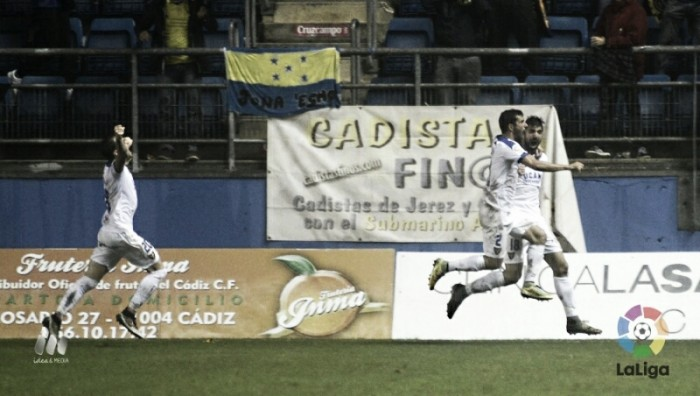 Un UCAM Murcia arrollador rasca un punto en el minuto 93