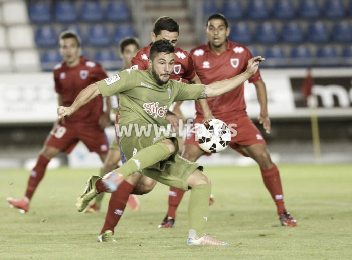 Previa CD Numancia - Real Sporting: a retomar las buenas sensaciones
