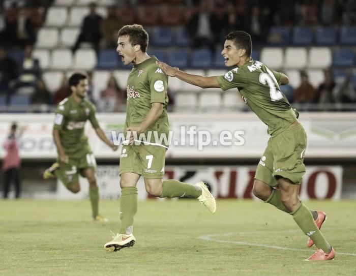 Creer en la victoria, clave para triunfar en Soria