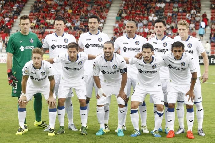 Previa Getafe CF - CD Numancia: a por los tres primeros puntos