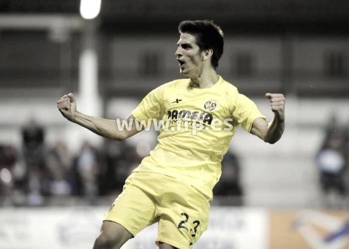 El pasado de Gerard Moreno también es amarillo