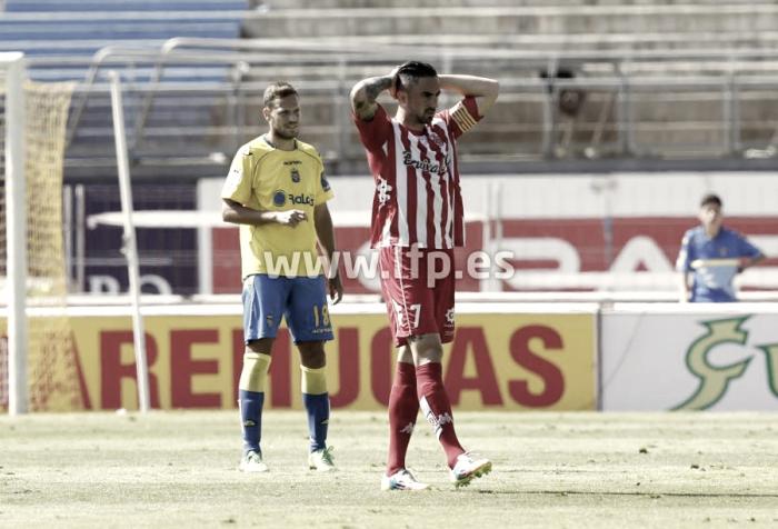 Previa Girona FC - UD Las Palmas: en busca de la mejoría perdida