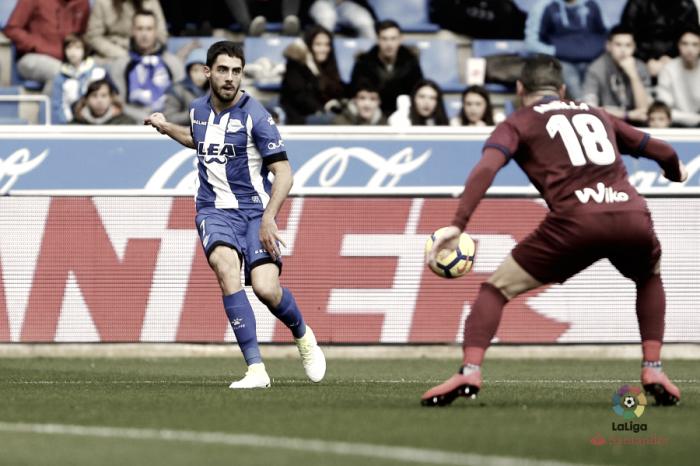 Rubén Sobrino sufre una lesión muscular