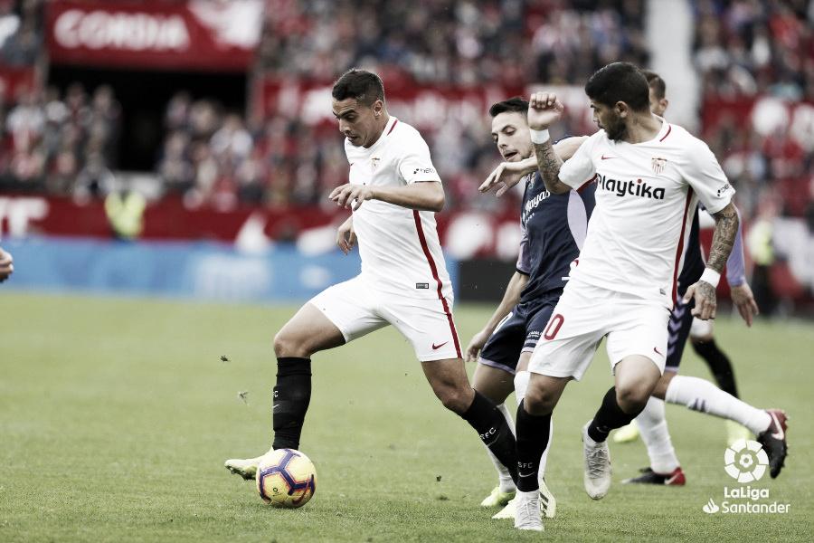 Si no se sufre, no es el Sevilla