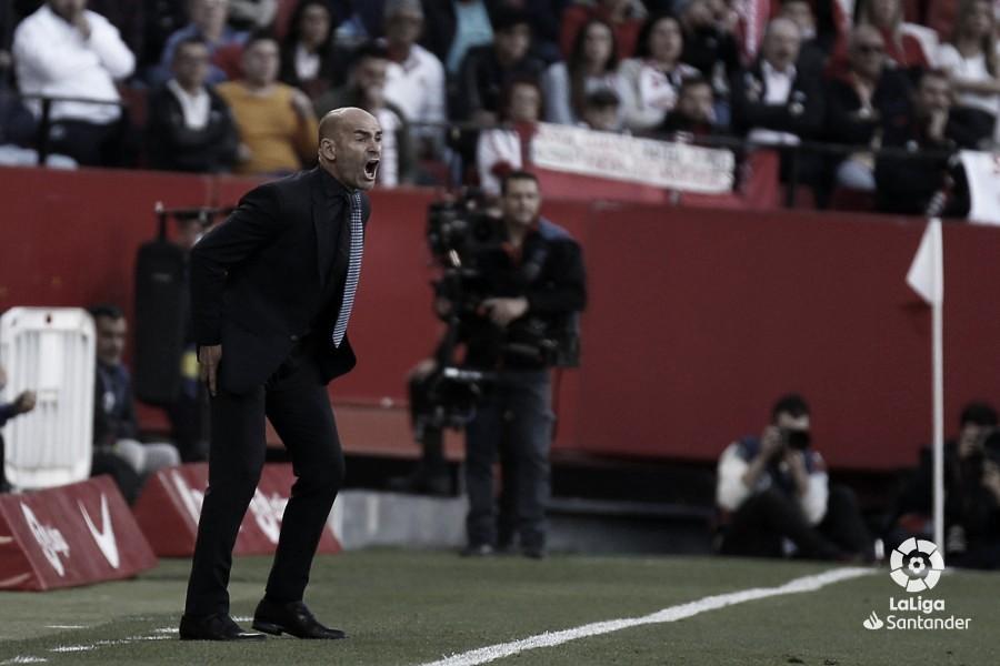 Los jugadores con los que más contó Paco Jémez