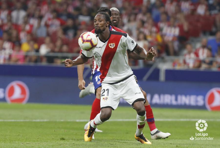 Kelme sortea entradas dobles para el Rayo Vallecano - Atlético de Madrid