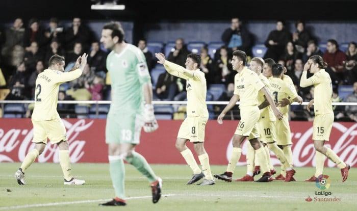 Com início avassalador, Villarreal vence Real Sociedad e segue na cola do Real Madrid
