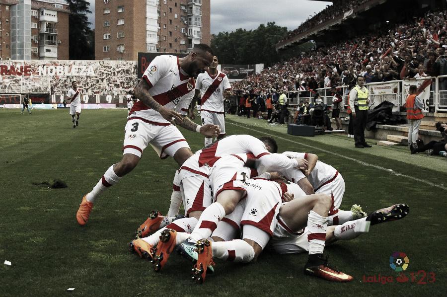 Anuario VAVEL Rayo Vallecano 2018: el sueño que se convirtió en pesadilla