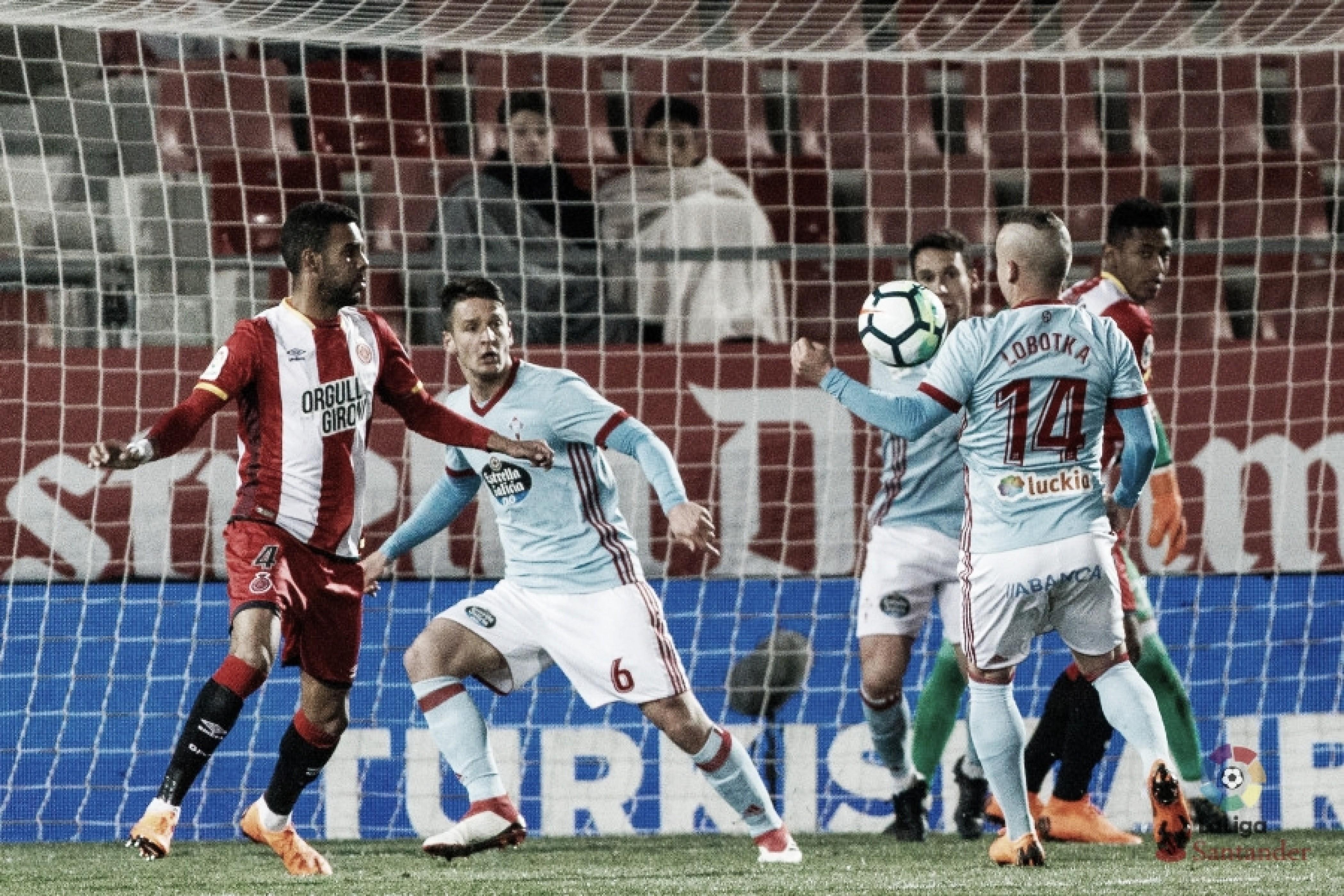 Celta de Vigo, buen comienzo y fuertes en casa