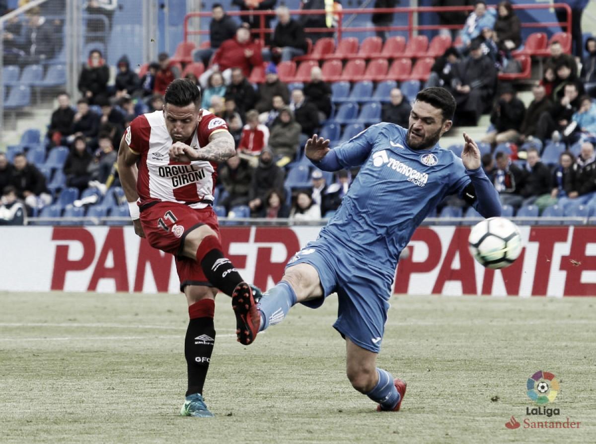 Guía VAVEL Getafe CF 2018/19: con la defensa por bandera