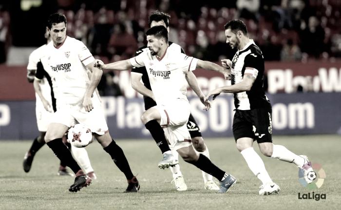 Los 15 posibles rivales del Sevilla FC en octavos de final de Copa del Rey