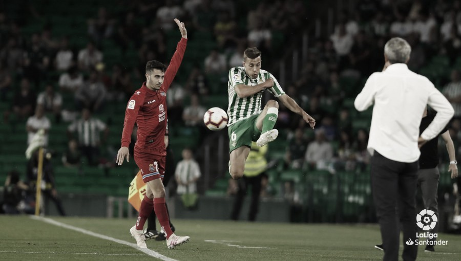 Los verdiblancos se enfrentarán al Club Puebla el 28 de julio
