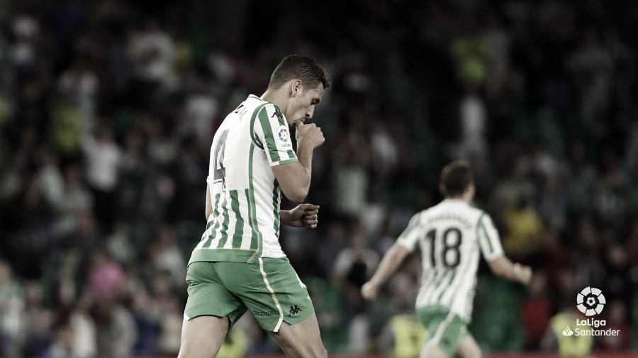 """Feddal: """"Las sensaciones no son muy brillantes pero llegaremos al cien por cien a La Liga"""""""