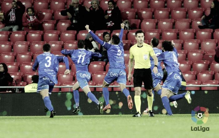 El Deportivo Alavés se enfrentará a la SD Formentera en Copa del Rey