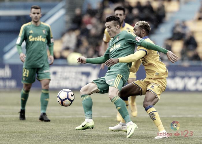 Previa Cádiz CF - AD Alcorcón: Carranza vuelve a teñirse de amarillo