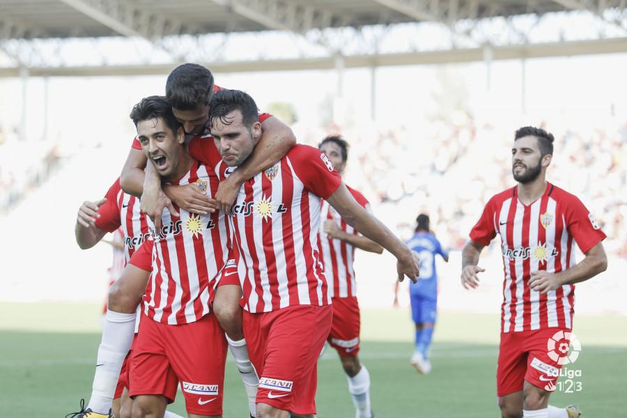Previa UD Almería - RCD Mallorca: a empezar el año con victoria