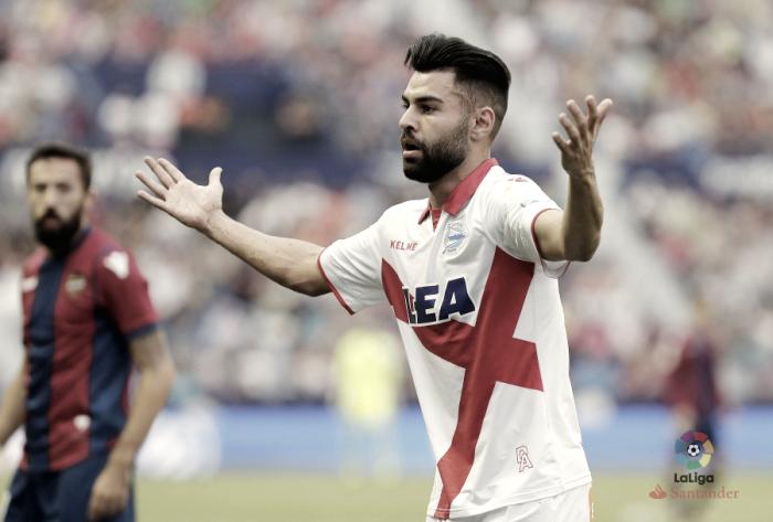 Rubén Duarte sufre una lesión en su pierna derecha