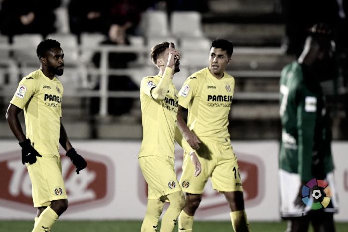 Copa del Rey: orgoglio Toledo, 1-1 in casa delVillarreal. A passare sono però i Sottomarini