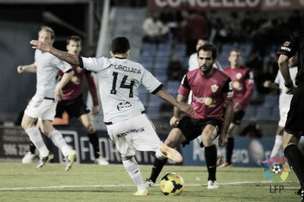 Resultado Celta de Vigo - UD Almería en Liga BBVA 2015 (0-1) - VAVEL.com 54c77dd19292b