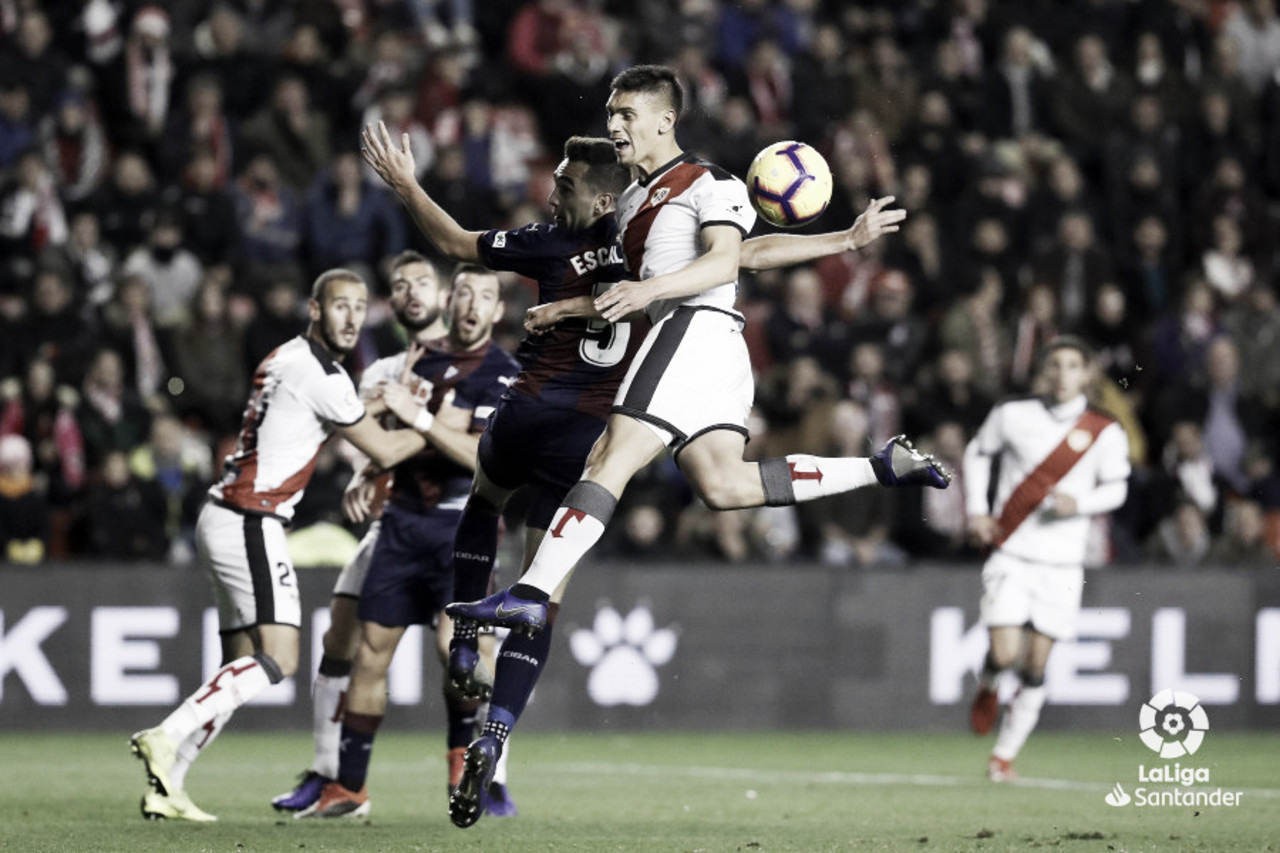 Velázquez, 'MVP' del Real Madrid - Rayo Vallecano
