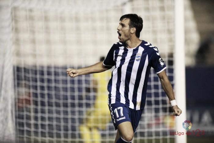 El Atlético Baleares apuesta fuerte por Manel Martínez