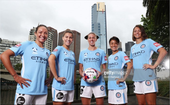 Westfield W-League 2017/18 season preview
