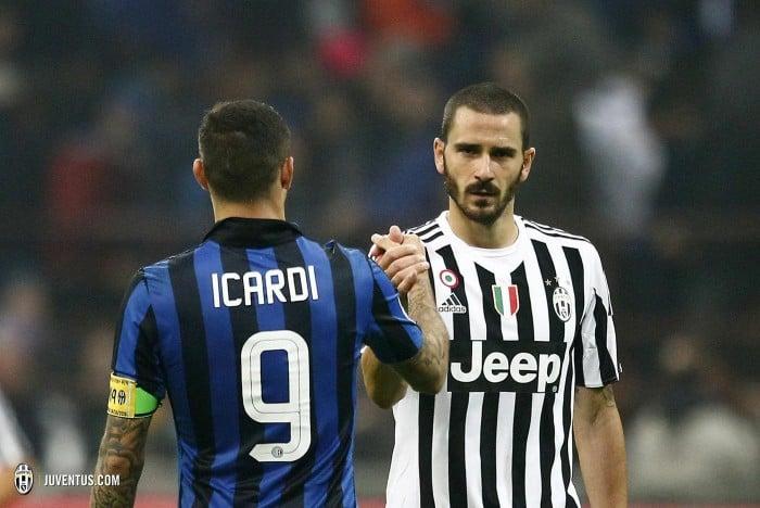 Derby d'Italia ai raggi-X: i duelli chiave