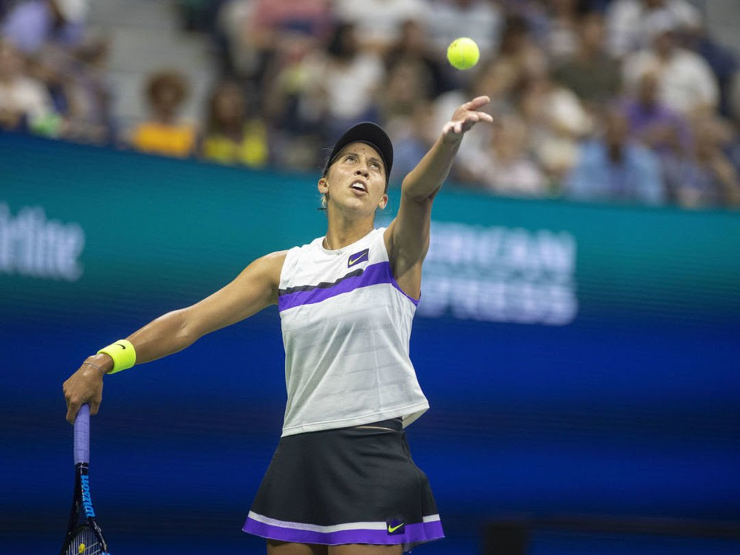 WTA Osaka quarterfinal preview: Madison Keys vs Angelique Kerber