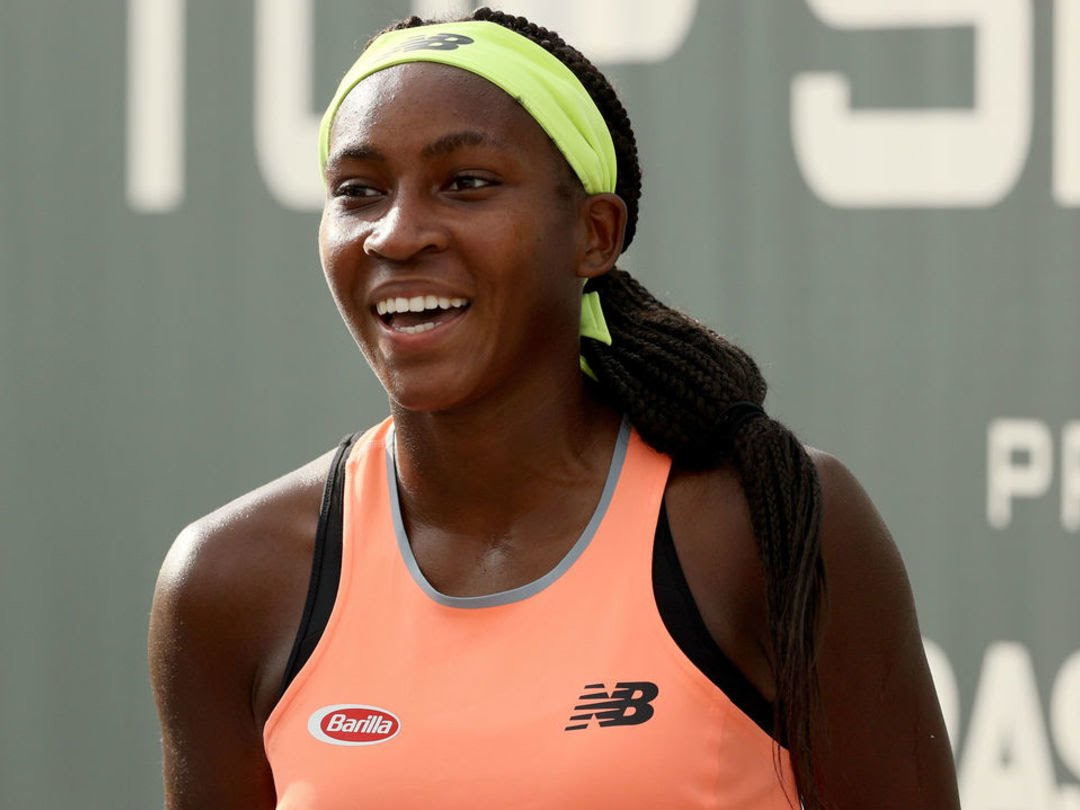 WTA Lexington: Coco Gauff edges past Aryna Sabalenka in three-set thriller
