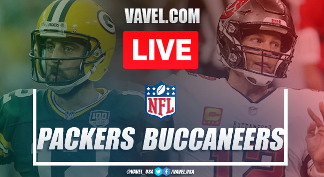 Highlights and Touchdowns: Green Bay Packers 10 - 38 Tampa Bay Buccaneers on NFL Week 6
