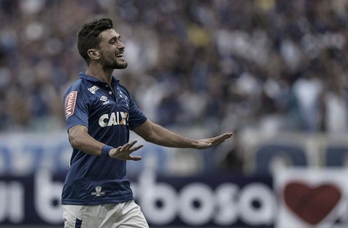 """Arrascaeta fala sobre momento do Cruzeiro e sonho de jogar na Europa: """"Objetivo"""""""