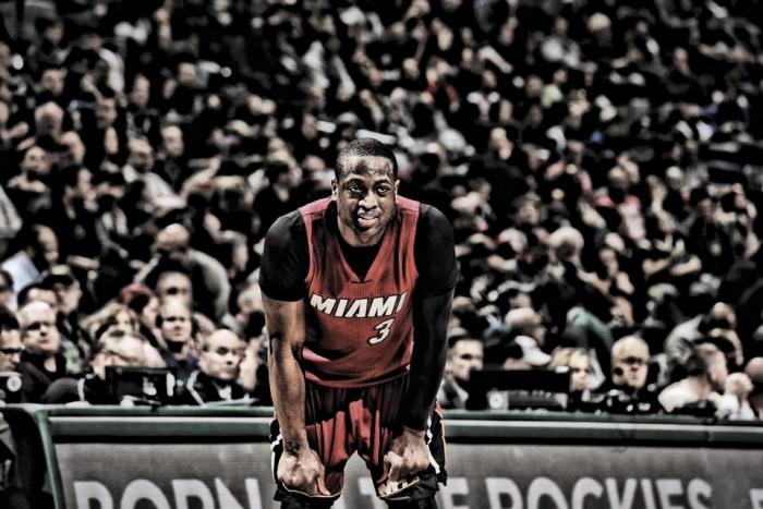 Nba, gli Heat vincono ancora con Wade. Bene anche Dallas e Portland