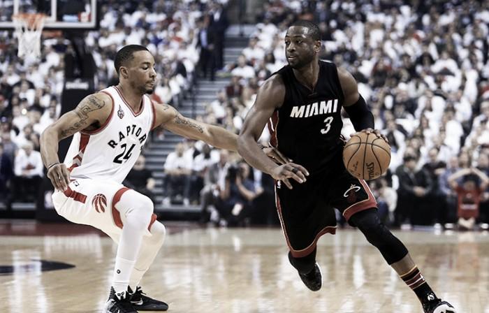 Nba playoffs, gli Heat espugnano Toronto all'overtime in gara 1 (96-102)