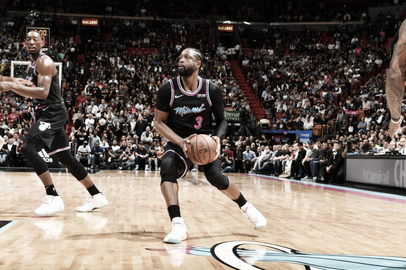 NBA: Un flash de iluminación
