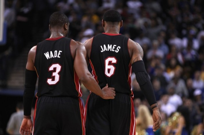 NBA - Cleveland all'esame Chicago: James ritrova Wade. I Lakers in Canada affrontano i Raptors