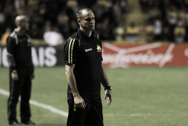 Wagner Lopes exalta força do Criciúma diante do Internacional