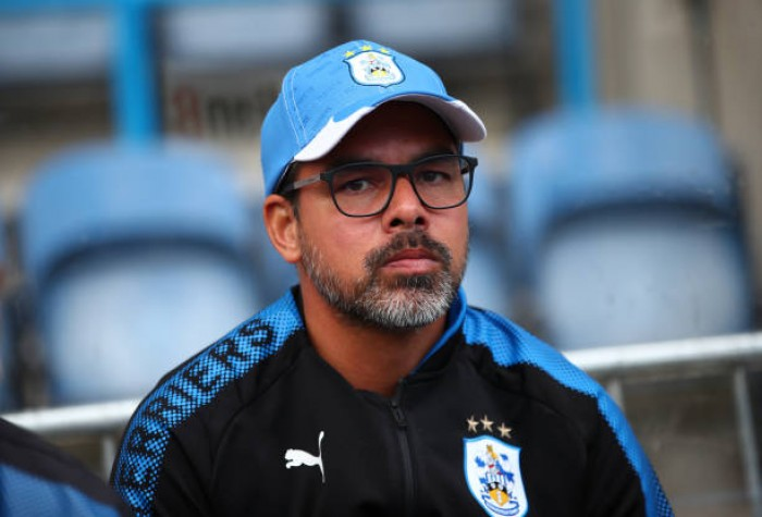 Huddersfield Town one of the most well-known clubs in Germanys