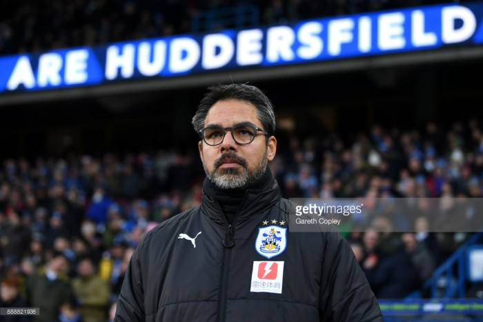"David Wagner praises ""very good overall performance"" in 2-0 win against Brighton"