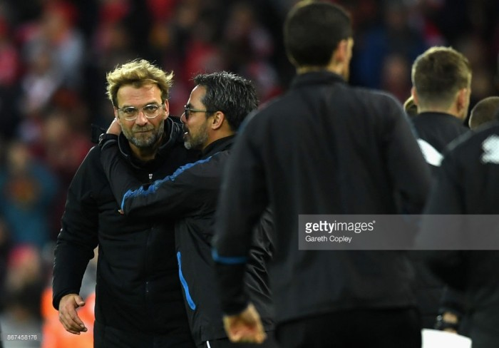 Huddersfield Town Predicted XI vs Liverpool: Changes aplenty after disappointing Birmingham draw