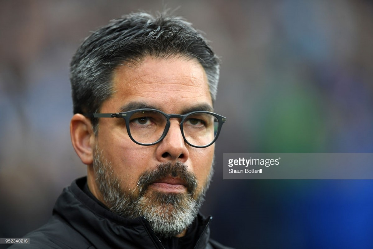 David Wagner: 'This isn't done'