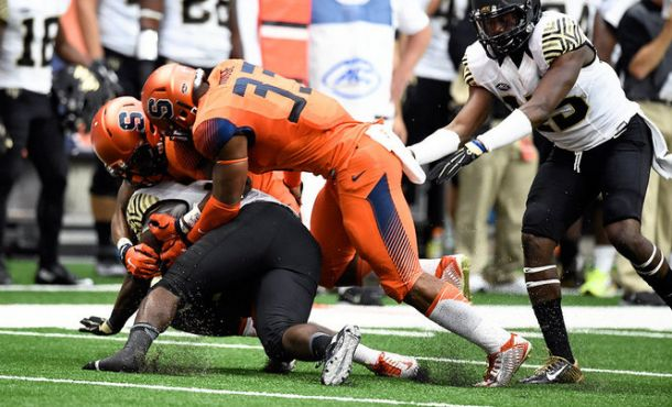 Turnovers Cost Wake Forest As They Open ACC Play With A