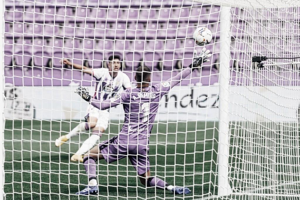 Con confianza al Villamarín