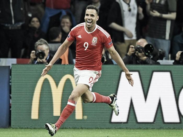 EM 2016 | Wales zieht ins Halbfinale ein