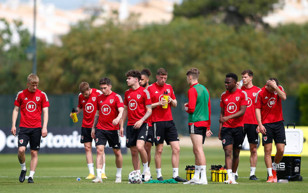 Wales' Euro 2020 squad: Who missed out?