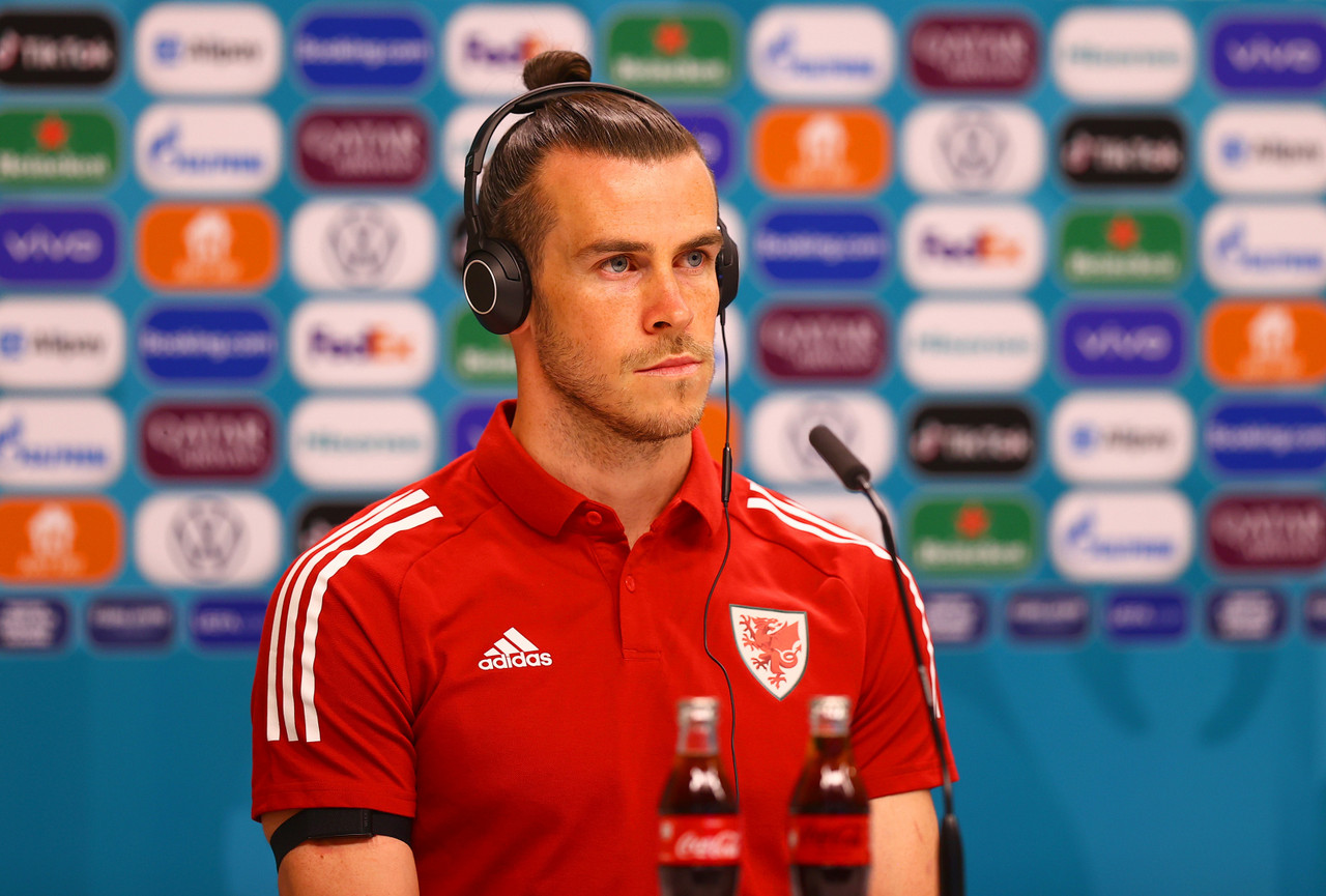 Every Euro 2020 game will be difficult for Wales, says captain Gareth Bale