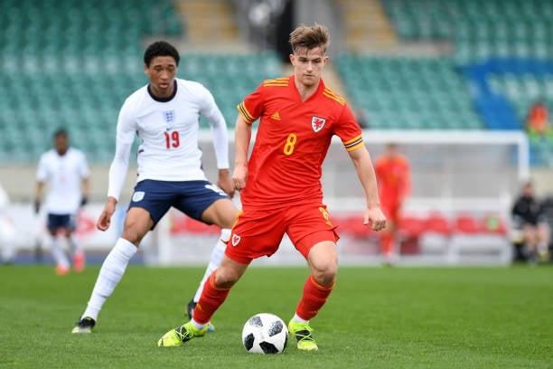 Wales U18 0-2 England U18: Missed chances cost Wales against England