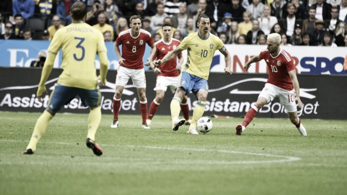 Chris Coleman concedes Sweden loss was a 'slap in the face'