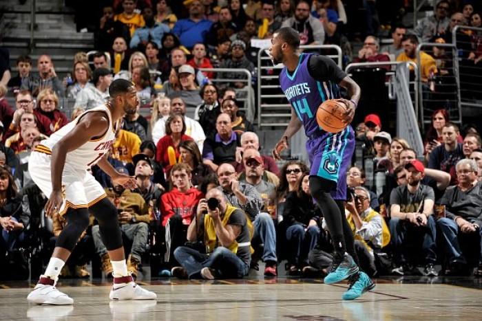 NBA - Frye show: Cleveland si sbarazza degli Hornets